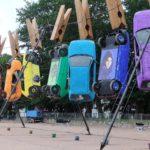 INJURY-FREE 2017 AT LOCAL CAR WASHES