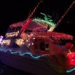 Wilds Win Yacht in Horseshoe Raffle
